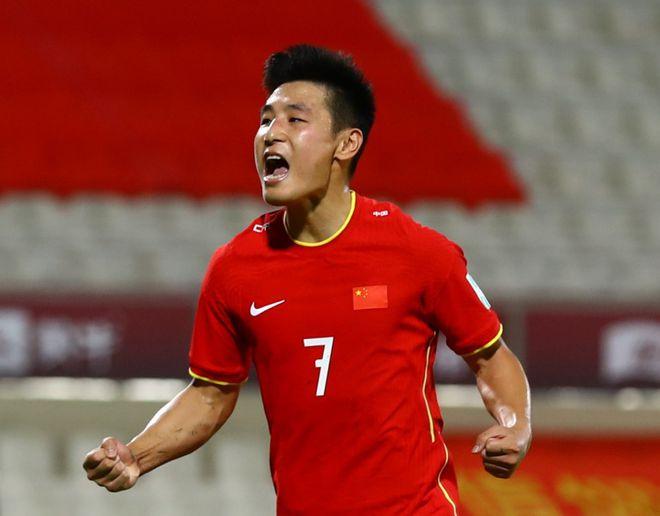 徐根宝:武磊创造并罚进点球不易 张琳芃要面对批评