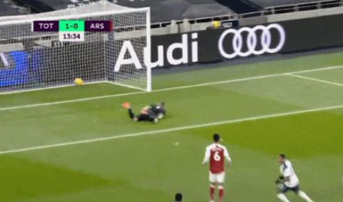 英超最新积分榜:热刺2-0阿森纳,重返英超榜首(附全场录像)