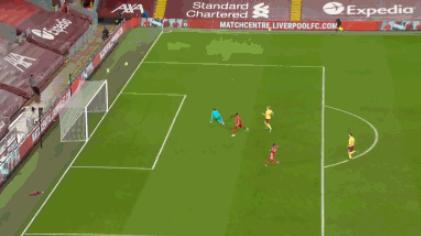 英超最新积分榜:利物浦0-1伯恩利,近五轮不胜(附全场录像)