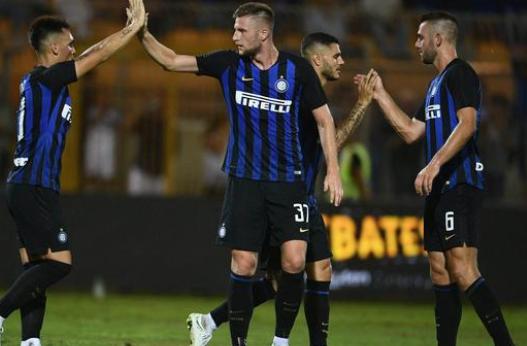 意甲联赛直播:第5轮赛程热那亚vs国际米兰视频直播