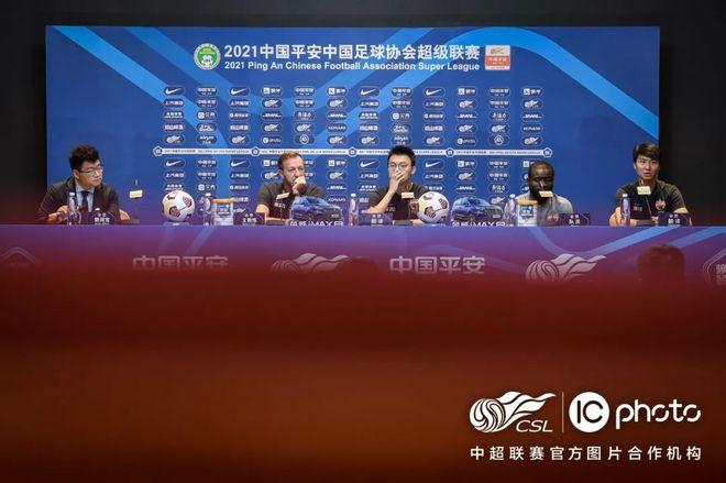 深圳主帅:卡尔德克还踢不了 广州城是支优秀的球队