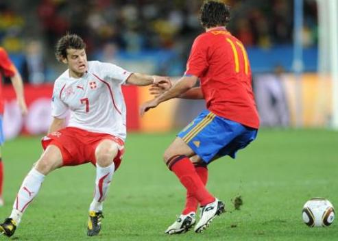 欧国联直播:西班牙vs瑞士视频直播地址