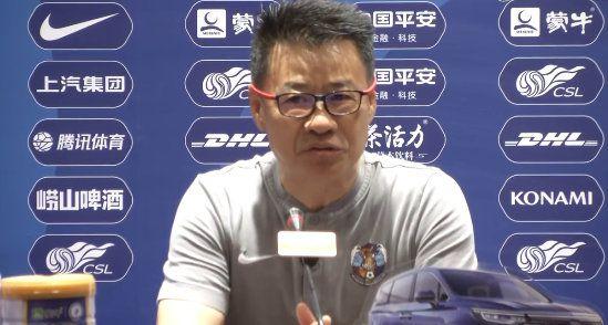 吴金贵:踢深圳不能