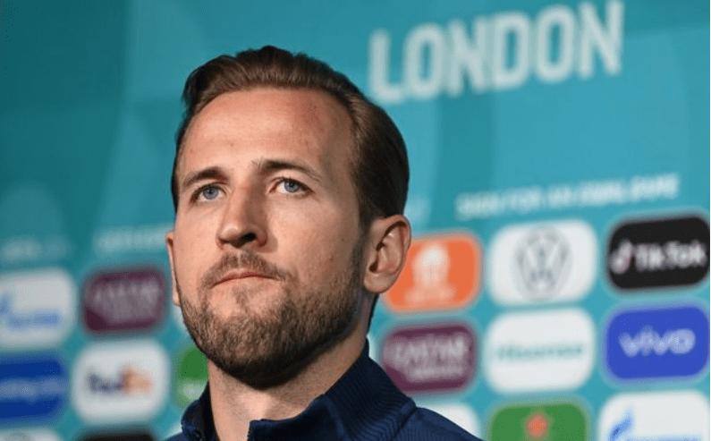 凯恩:16欧洲杯输冰岛是场噩梦 赢德国才能走出来