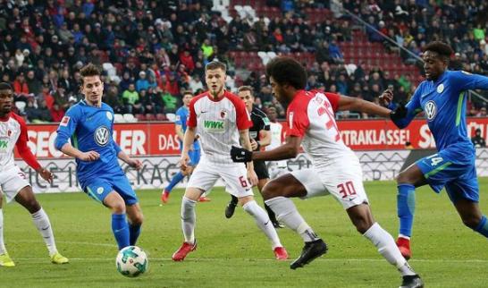 德甲联赛直播:第5轮赛程勒沃库森vs奥格斯堡视频直播