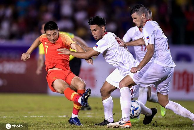 内讧了?曝菲律宾球员抱怨本国足协 天太热适应不了