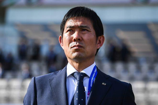 日媒:森保一不会下课 将根据卡塔尔世界杯战绩评定