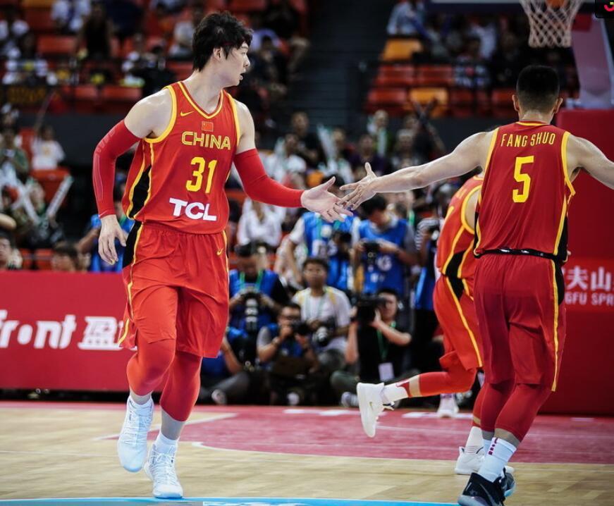 中澳男篮对抗赛第2场直播前瞻:中国男篮vs澳大利亚NBL联队 男篮世界杯队员选拔