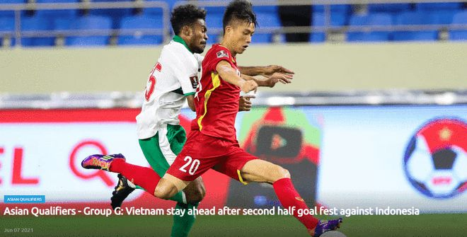 40强赛综述-伊朗各3球获胜列第2 越南4-0坐稳第1