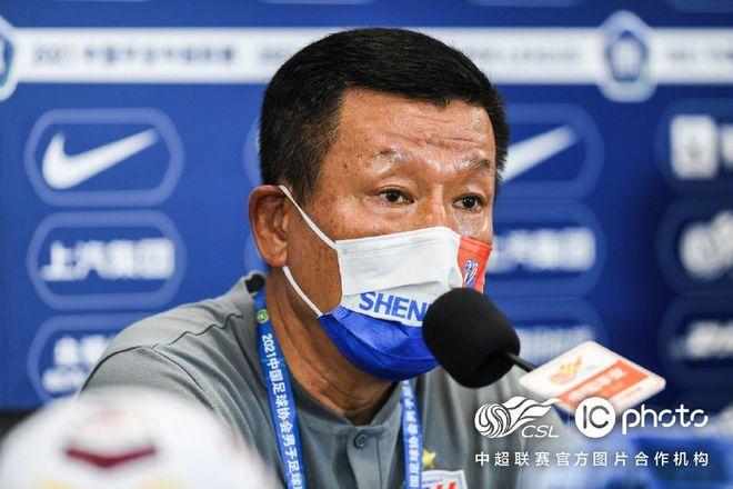 崔康熙:德比失利责任我承担 杨旭那个进球为何不算?