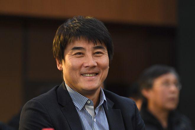 中足联俱乐部代表10人揭晓:中超5席 李明吴晓辉在列