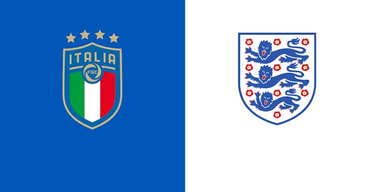 欧洲杯半决赛:英格兰vs意大利视频直播