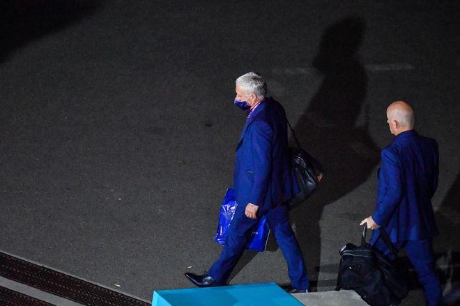 法国足协主席确认不换帅!德尚将率队打卡塔尔世界杯