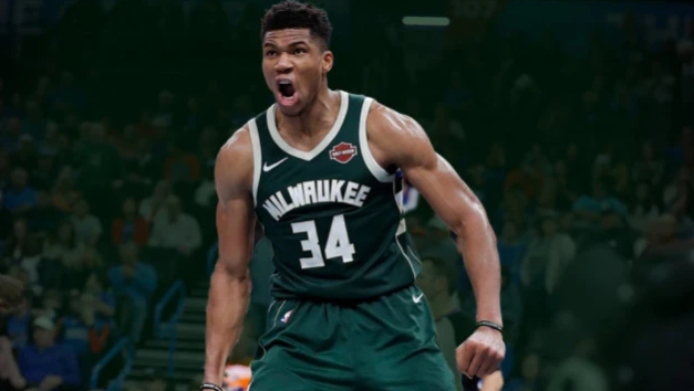 NBA常规赛直播:篮网vs雄鹿前瞻,字母哥欲率队提前锁定东部第一!