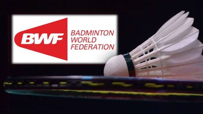 世界羽联宣布:2020赛季比赛推迟至明年1月完成