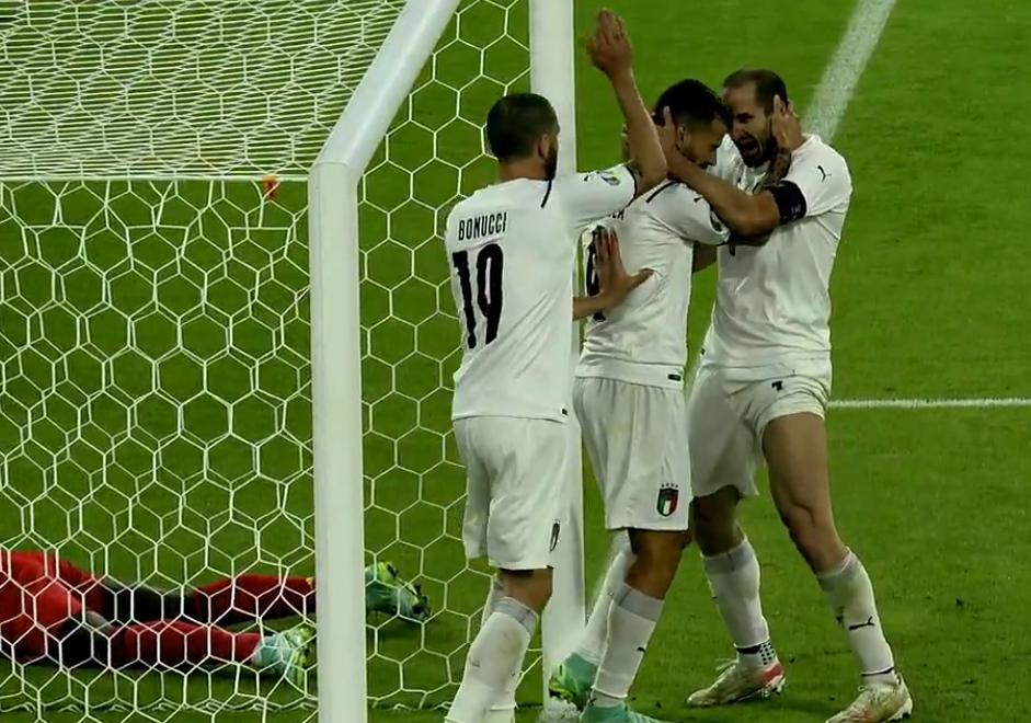 """欧洲杯""""爆冷"""",比利时1-2意大利,世界第一被淘汰"""