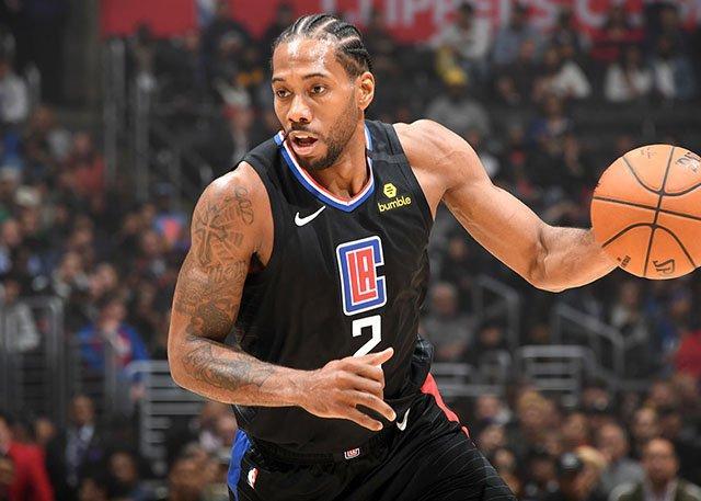竞彩篮球分析推荐:NBA快船vs骑士免费视频直播前瞻