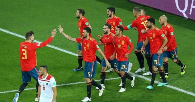 欧国联直播:德国vs西班牙视频直播