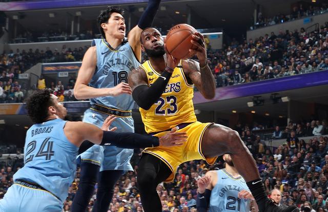 竞彩篮球分析推荐:NBA湖人vs76人免费视频直播前瞻