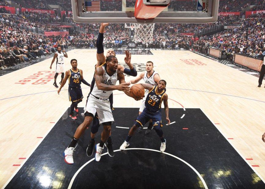 竞彩篮球分析推荐:NBA快船vs国王免费直播前瞻