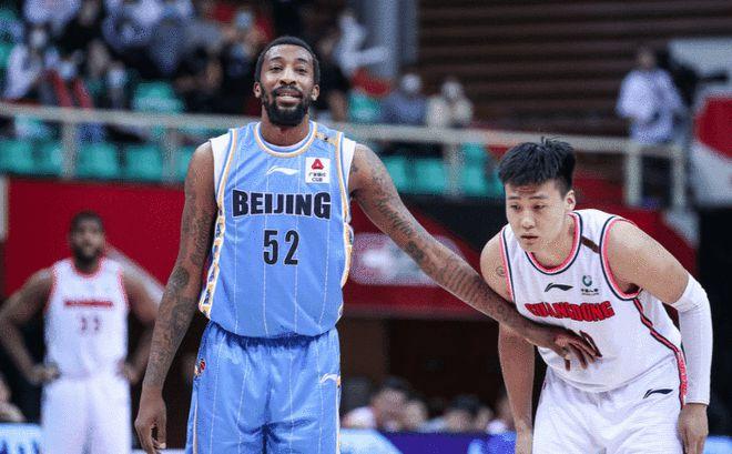 北京旧将法国再就业 上赛季关键2罚不中放生广东