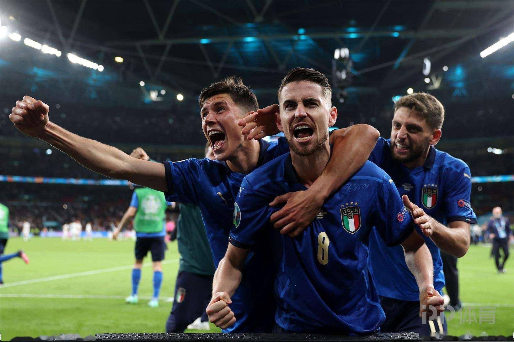 欧洲杯:意大利点球大战淘汰西班牙 5-3率先晋级决赛