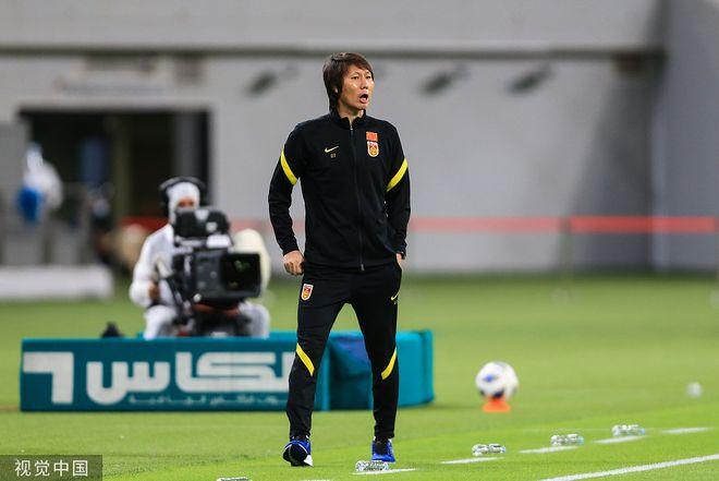 李铁:日本是亚洲最好球队 中日之战当做决赛来踢
