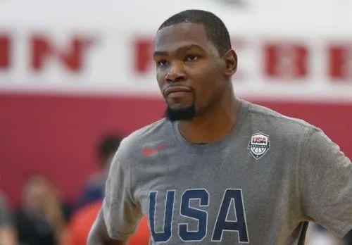 东京奥运男篮12强正式出炉 美国还是夺冠大热门