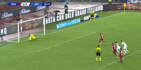 意甲最新积分榜:罗马2-2尤文图斯(附全场录像)