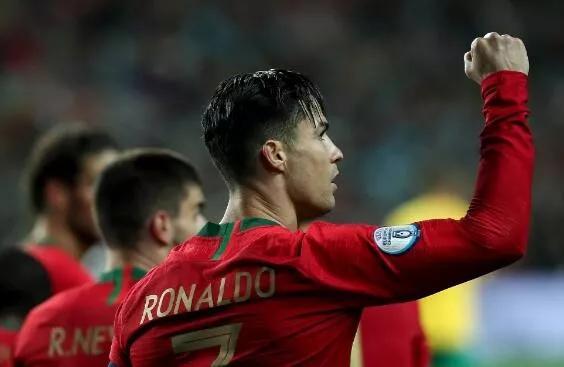 欧洲杯预选赛直播地址:葡萄牙vs卢森堡视频直播前瞻分析推荐