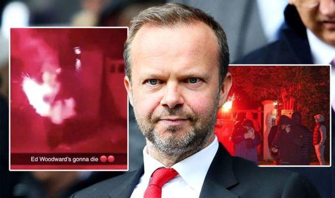 反转?三德子因反对欧超触怒曼联大老板被逼辞职 16年赚2000万镑