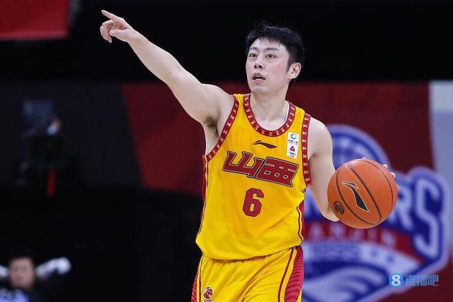 记者:周湛东与山西男篮完成续约 合同为期三年