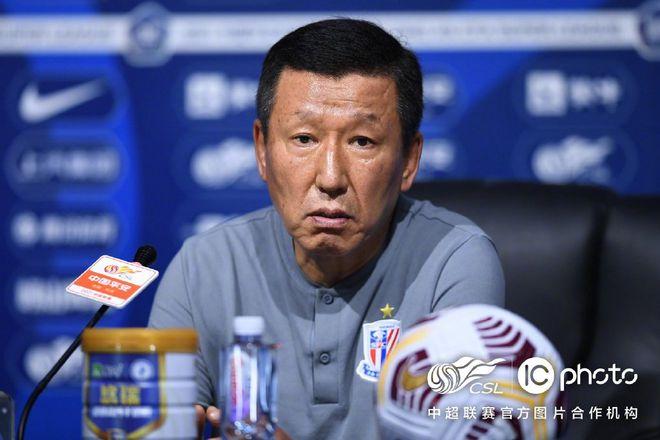 崔康熙:无法取胜是主教练责任 陈洋:赢了很高兴