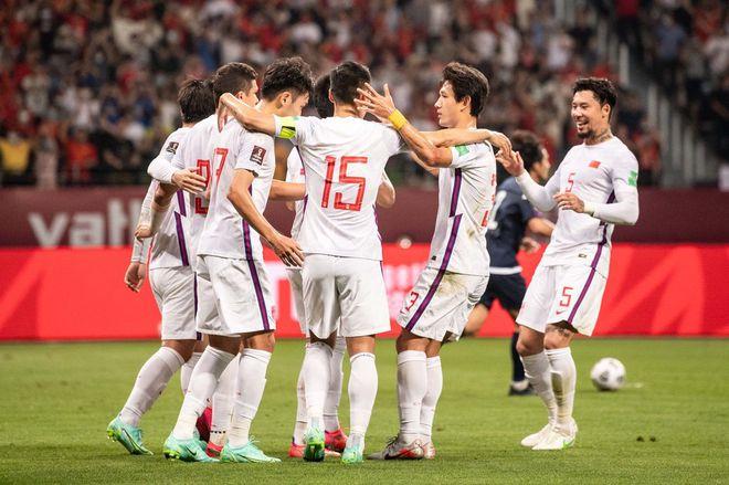 12强赛赛程:国足9月7日打日本 大年初一客战越南