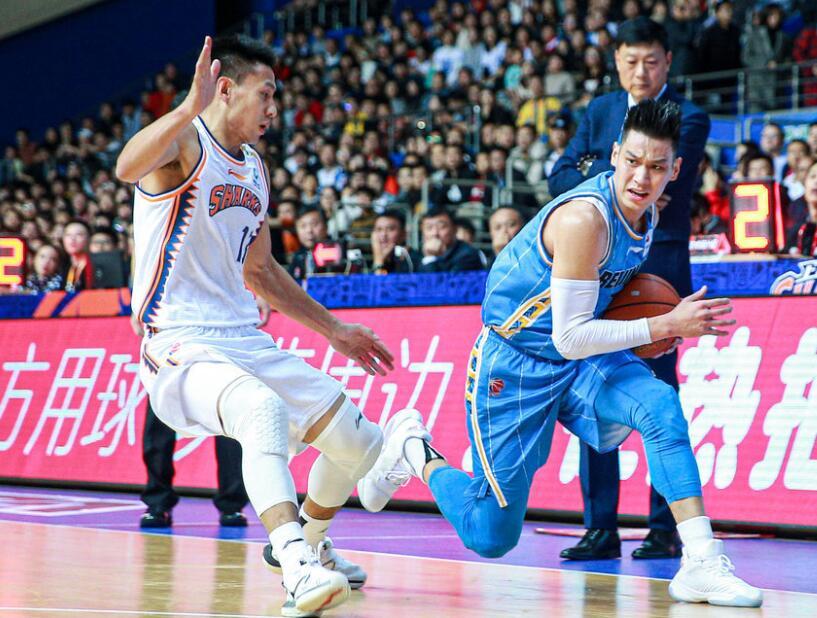 竞彩篮球分析推荐:CBA北京vs广厦队免费直播前瞻