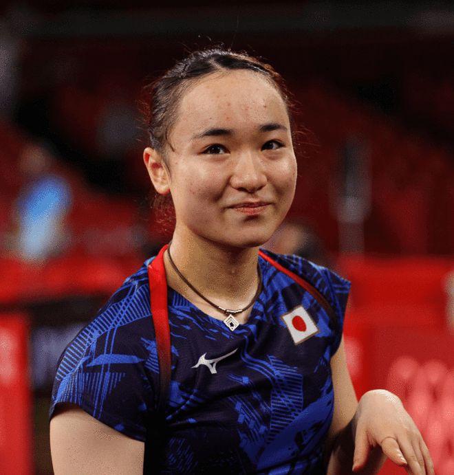 伊藤美诚铜牌战赛后又落泪:比起喜悦 我真的很遗憾