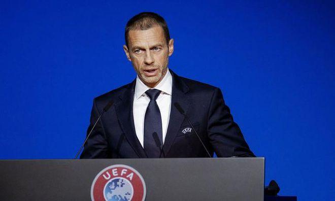 UEFA主席:佛爷想让我听他的 基本不会踢皇马出欧冠