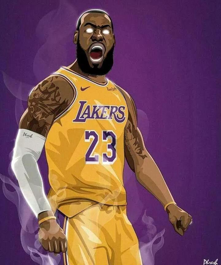 竞彩篮球分析推荐:NBA湖人vs尼克斯免费直播前瞻
