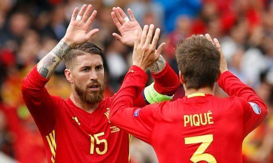 欧洲杯预选赛直播:西班牙VS瑞典 F组头名之争斗牛士小胜可期