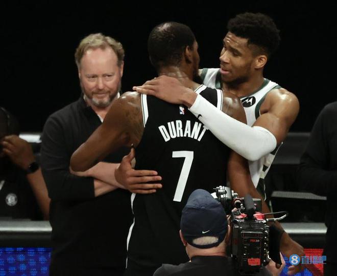 10名NBA球探+高管预测下赛季总冠军 篮网获6票