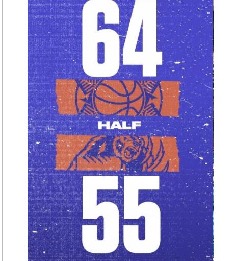 NBA积分榜:灰熊115-124爵士,灰熊NBA复赛四连败!(附全场NBA录像回放)