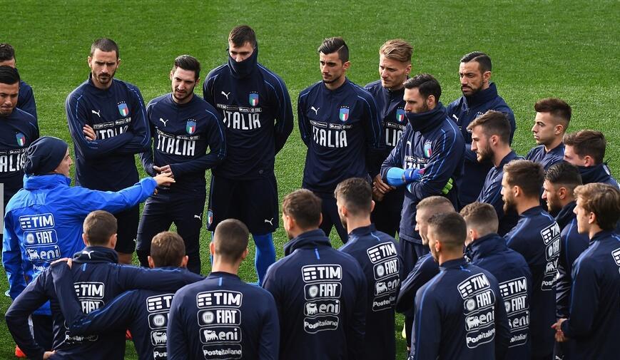 欧洲杯直播:意大利vs希腊 意大利新老交替值得期待!