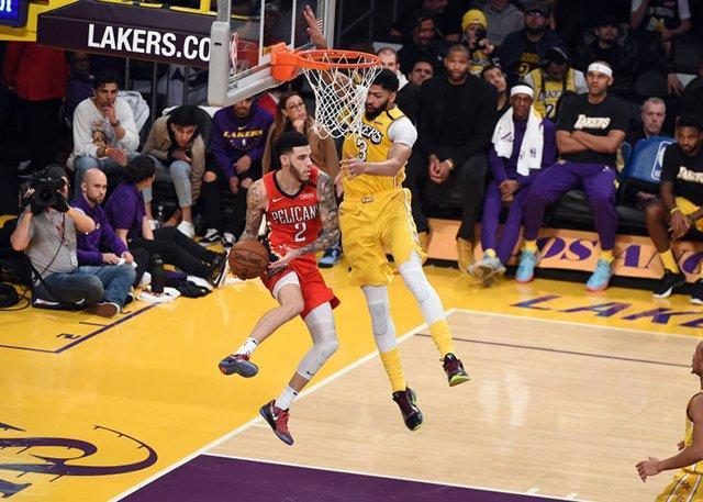 竞彩篮球分析推荐:NBA湖人vs活塞免费直播前瞻