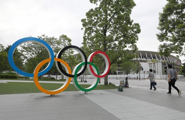 奥运村爆发聚集性疫情 希腊花游队已有6人确诊