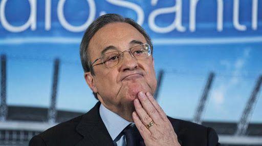 佛爷:既然我们要拯救足球 欧足联为何不支持呢?