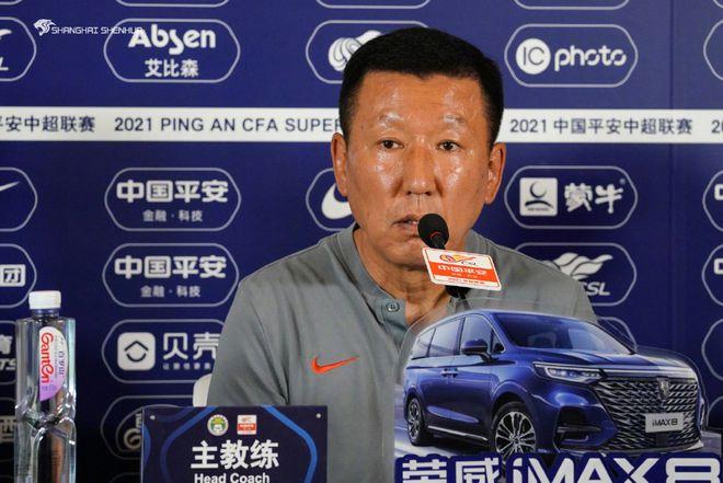 崔康熙:津门虎进步非常明显 希望球员精神保持专注