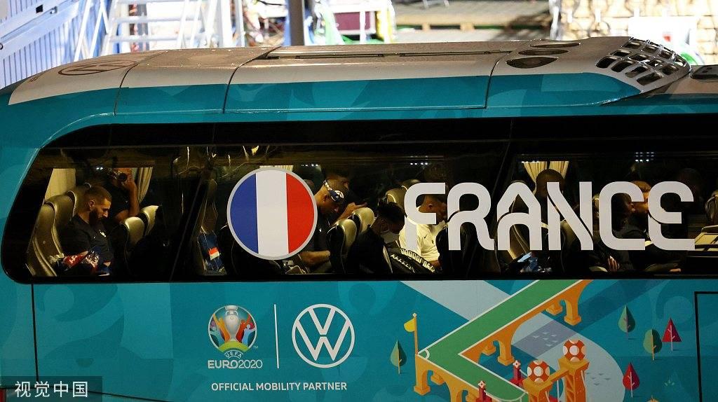 独家:揭露法国队内四大丑闻 一个时代的终结就在眼前