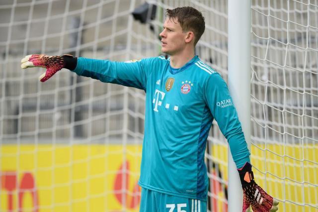拜仁回到未来:乌尔赖希回归,尼贝尔跟科瓦奇练级
