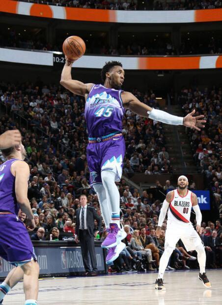 竞彩篮球分析推荐:NBA快船vs爵士免费直播前瞻
