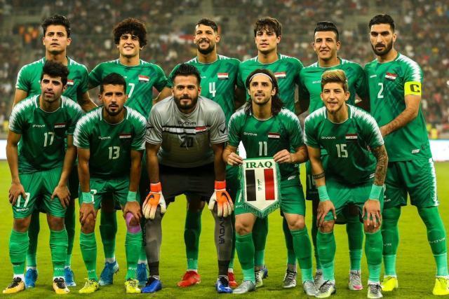 最大投入!伊拉克政府拨款30亿迪拉姆备战世界杯
